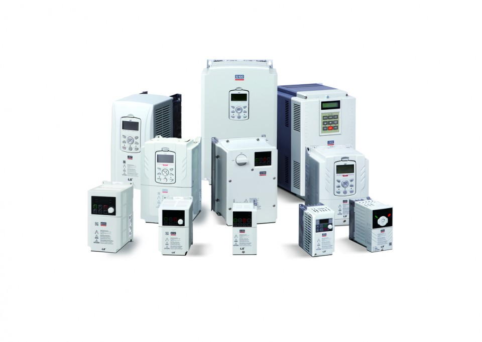 What is Variable Frequency Drive/Inverter (VFD)?