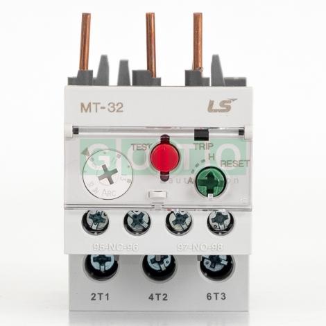 NEW Manual Motor Starter MMS Breaker Overload 9-14 Amp DIN Rail Mount UL