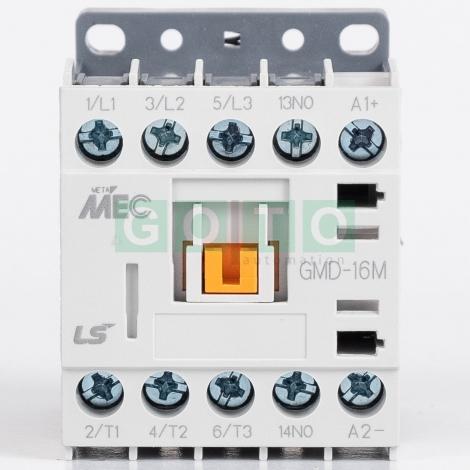 AC Contactor AC230V 4P 4NO 32A 24V//230V 50//60Hz Household AC Contactor