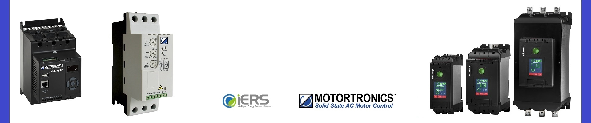 Motortronics Softstarters